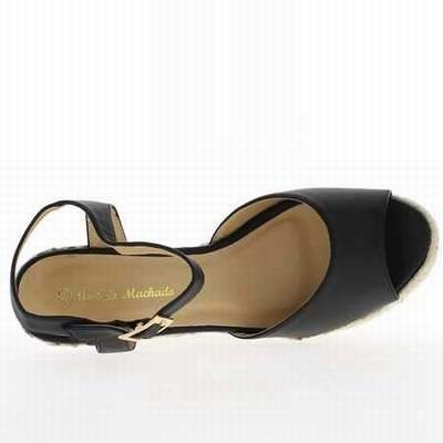 chaussures compensees ann tuil sandales compensees jean chaussures compensees noires minelli. Black Bedroom Furniture Sets. Home Design Ideas